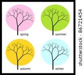 graphic vector illustration of...   Shutterstock . vector #86721454