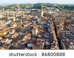 Aerial Sight Of Florence And...