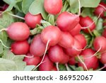 full frame background with lots ... | Shutterstock . vector #86952067