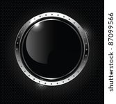 abstract metallic background... | Shutterstock .eps vector #87099566