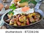 Tyrolean Fried Potatoes With...