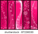 Christmas And Winter Banners...