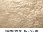 high detailed abstract... | Shutterstock . vector #87272218
