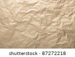 high detailed abstract... | Shutterstock . vector #87272218
