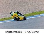 jerez de la frontera  spain  ...   Shutterstock . vector #87277390