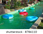 Lazy River In Vinpearl...