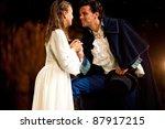 canary islands october 27 ...   Shutterstock . vector #87917215