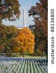 Arlington National Cemetery...