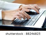 accounting.   Shutterstock . vector #88246825