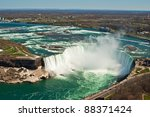 The Horseshoe Falls  Also Know...