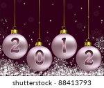 christmas background....   Shutterstock . vector #88413793
