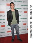 chris messina at the los... | Shutterstock . vector #88482172