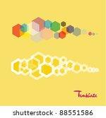 Honeycomb Cover Design