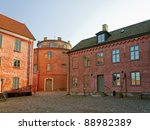 an image of the landskrona... | Shutterstock . vector #88982389