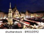 nuremberg  germany   dec 12 ... | Shutterstock . vector #89010592