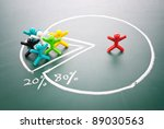 best profits for you. the... | Shutterstock . vector #89030563