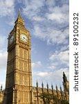 Big Ben - stock photo