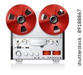 Vintage Hi Fi Analog Stereo...
