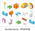 ico   Shutterstock .eps vector #8940448