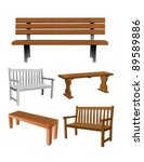Vector Bench Set