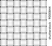 a black and white basketweave... | Shutterstock . vector #9000844