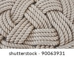 Seaman's Rope