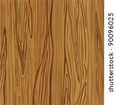wood brown background. vector | Shutterstock .eps vector #90096025