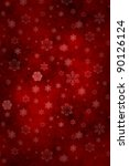 red christmas texture.... | Shutterstock . vector #90126124