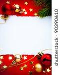 Design A Christmas Greeting...