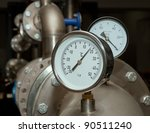 Industrial Water Temperature...