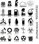 Set Of Twenty Five Industrial...