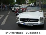 Berlin   May 28  Car Mercedes...