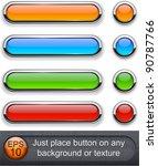 eps10 vector. different... | Shutterstock .eps vector #90787766