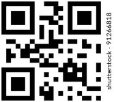 Qr Code With Love Word