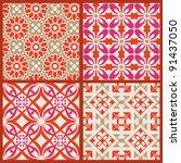 Elegant Seamless Patterns. Thi...