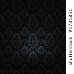 10eps,antique,art,backdrop,background,baroque,black,carpet,checkered,curve,damask,dark,decor,decoration,decorative