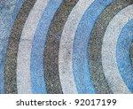 background of decorative stone... | Shutterstock . vector #92017199