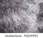 Close Up Photo Of Faux Fur