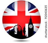 British Flag.vector
