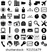 Business Icons Free Vector Art - (27738 Free Downloads)