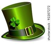 Illustration  Green St. Patrick'...