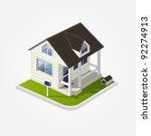 vector eps 10 illustration of...   Shutterstock .eps vector #92274913
