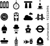 Uk Pictograms