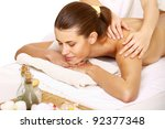 Relaxing Massage For Young...