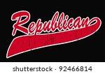 rep   Shutterstock .eps vector #92466814