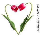 Idea For Valentine's Day. Hear...