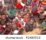 dadaab  somalia august 15 ...   Shutterstock . vector #92485513