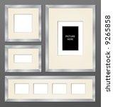 Vector Frame Collection 2
