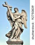 Bernini's Marble Statue Of...