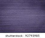 Purple Stripes Fabric Texture